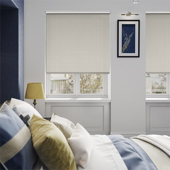 Roller Blinds by tuiss® :: Designer Blinds featuring Sheer ...